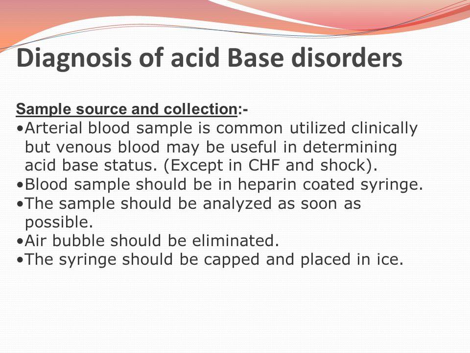 ABG Analysis reveals: F i O 2 1.0 pH7.60 PaCO 2 2.65 kPa (20 mmHg) PaO 2 25.4 kPa (192 mmHg) HCO 3 - 20 mmol l -1 BE- 4 mmol l -1
