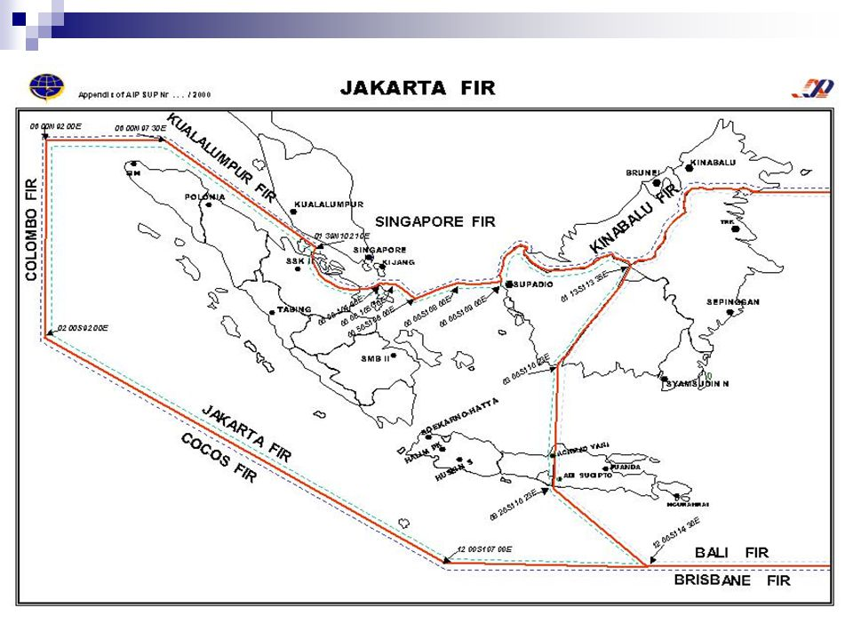 2 COMPANY'S HIGHLIGHT PT Angkasa Pura II (PT AP II) is a State- Owned Enterprise which manage 1 (one) FIR (Flight Information Region) and 10 (ten) air