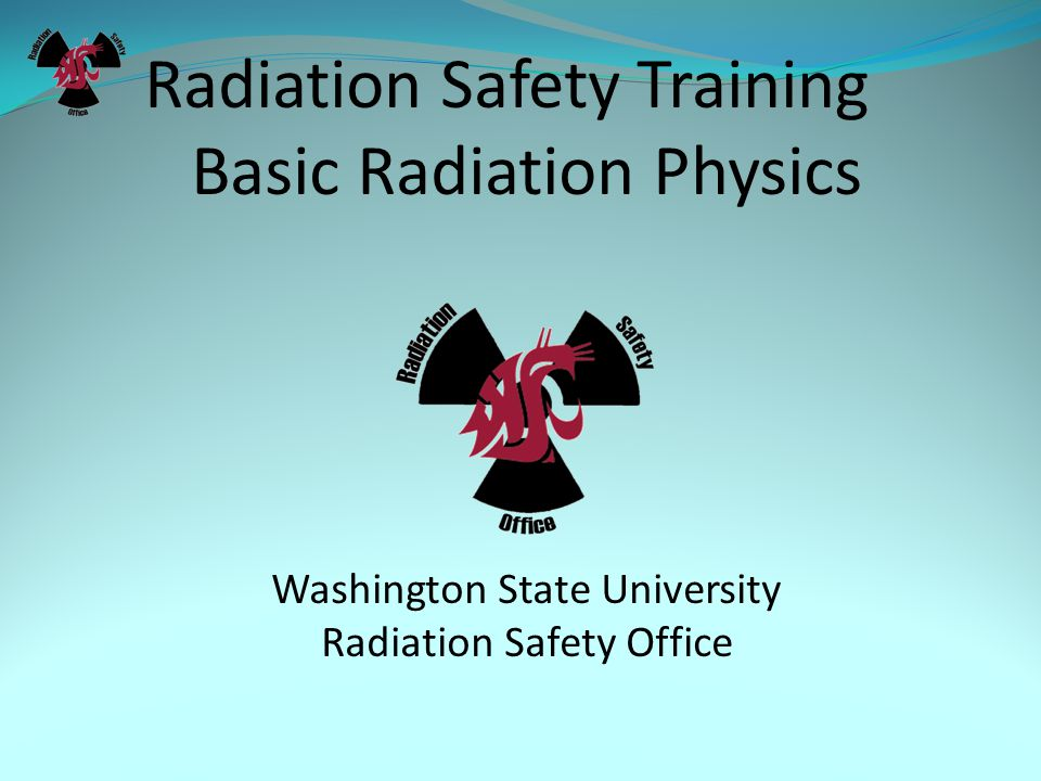 Radiation Fundamentals Objectives: Identify the three basic particles of an atom Define radioactive material, radioactivity, radioactive half-life Define ionization and ionizing radiation Distinguish between ionizing radiation and non-ionizing radiation Identify the four basic types of ionizing radiation Physical characteristics Range Shielding Biological hazards