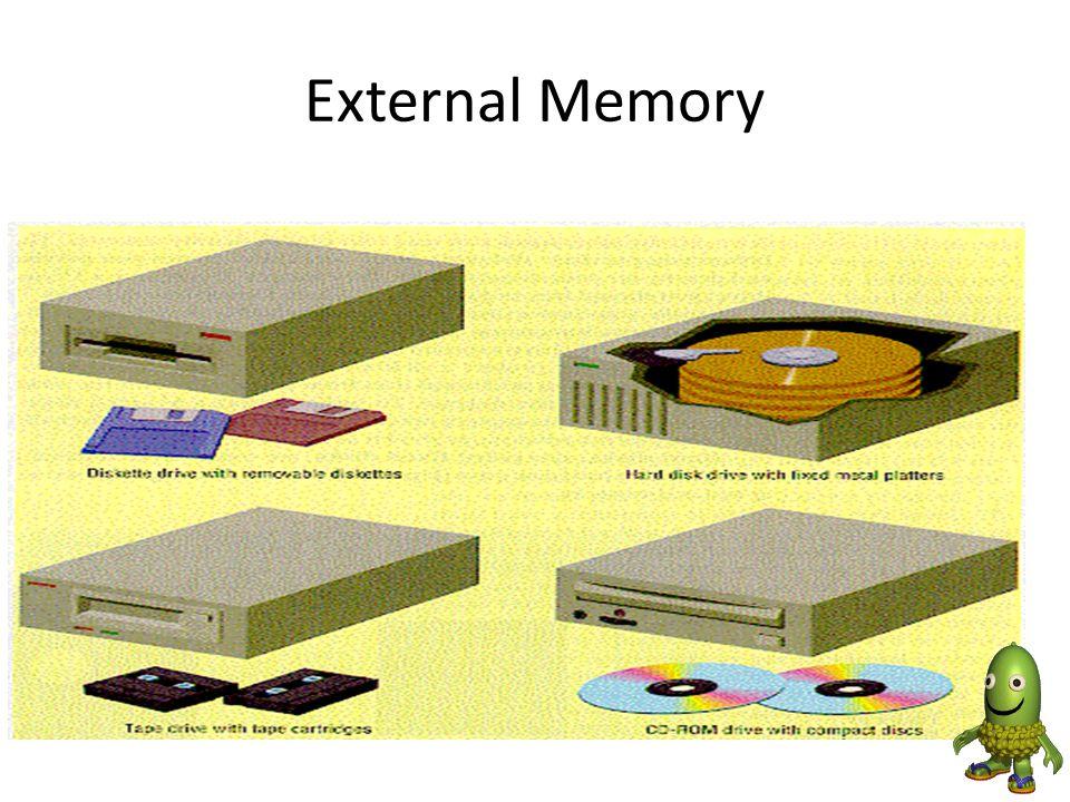41 External Memory