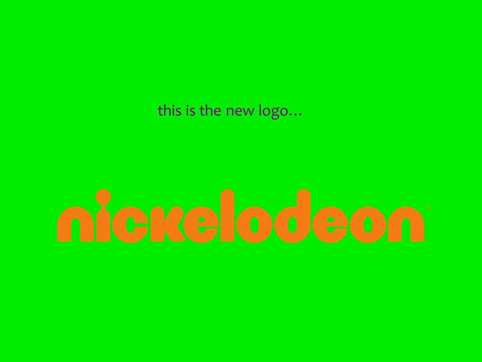 this is the new logo…