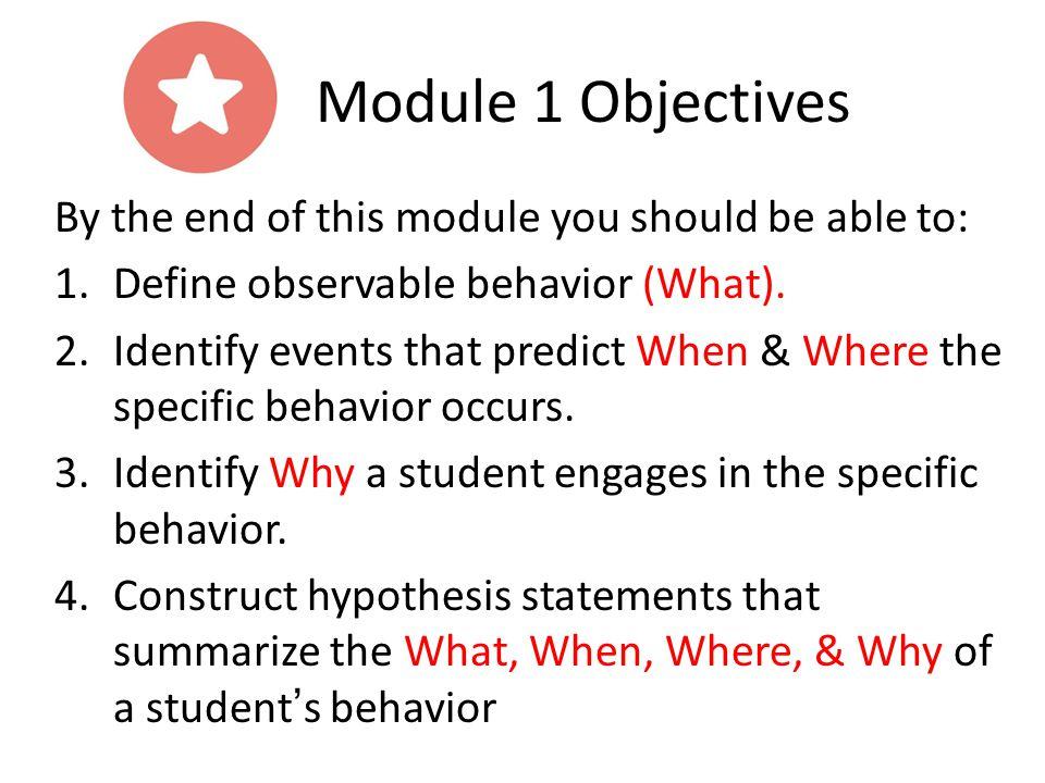 The A-B-C's of Understanding Behavior A= Antecedent.