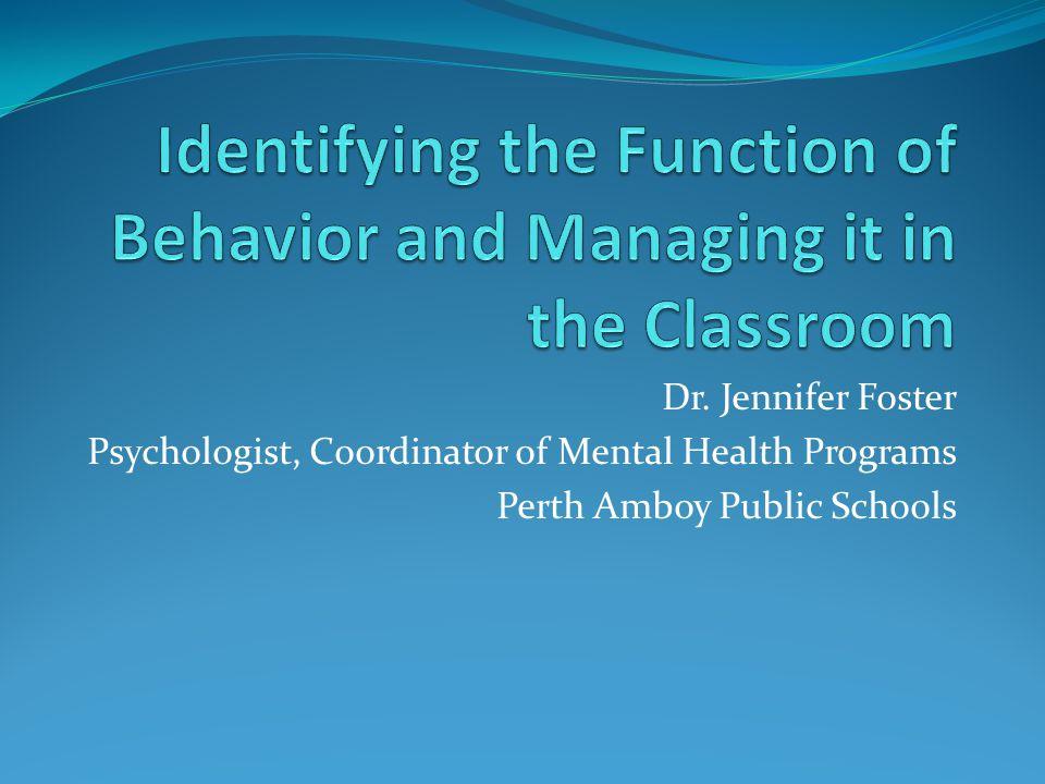 ABC's of Behavior A ntecedent B ehavior C onsequence
