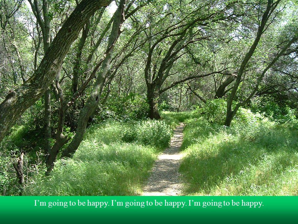 I'm going to be happy. I'm going to be happy. I'm going to be happy.