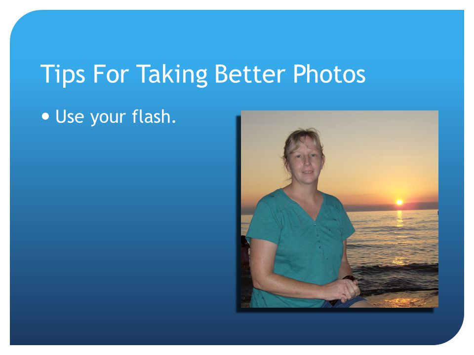 Share Via E-mail or Web Pages You can also share your images via a web page.