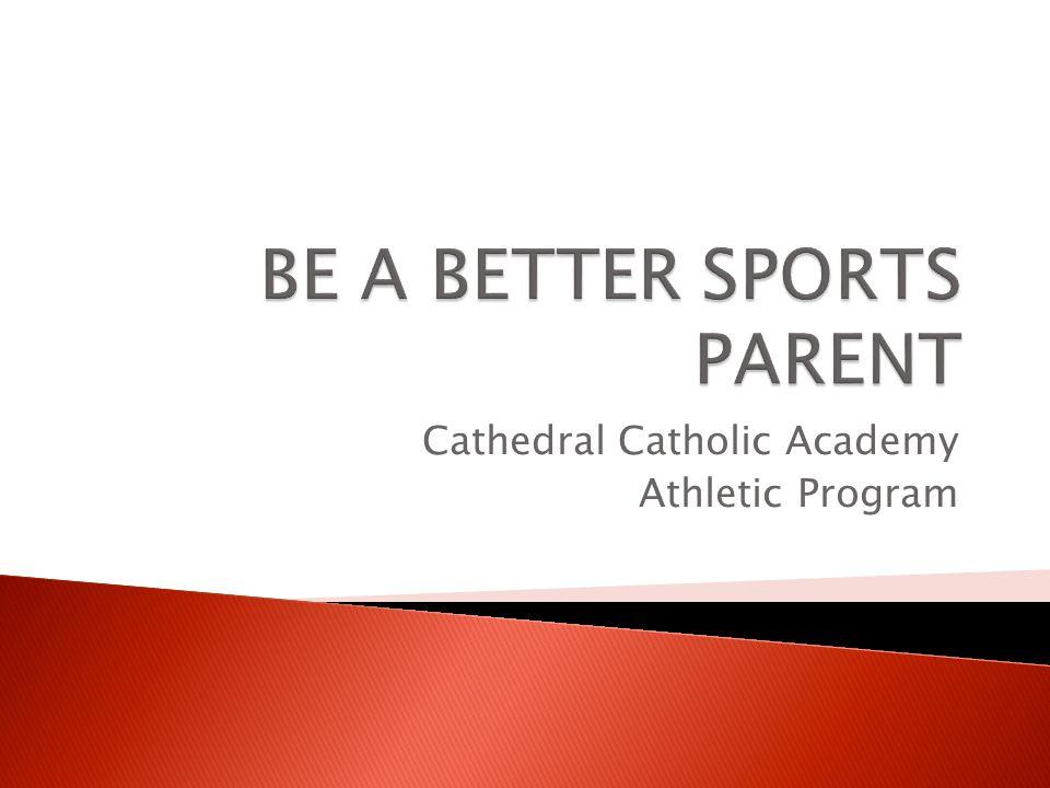 Cathedral Catholic Academy Athletic Program