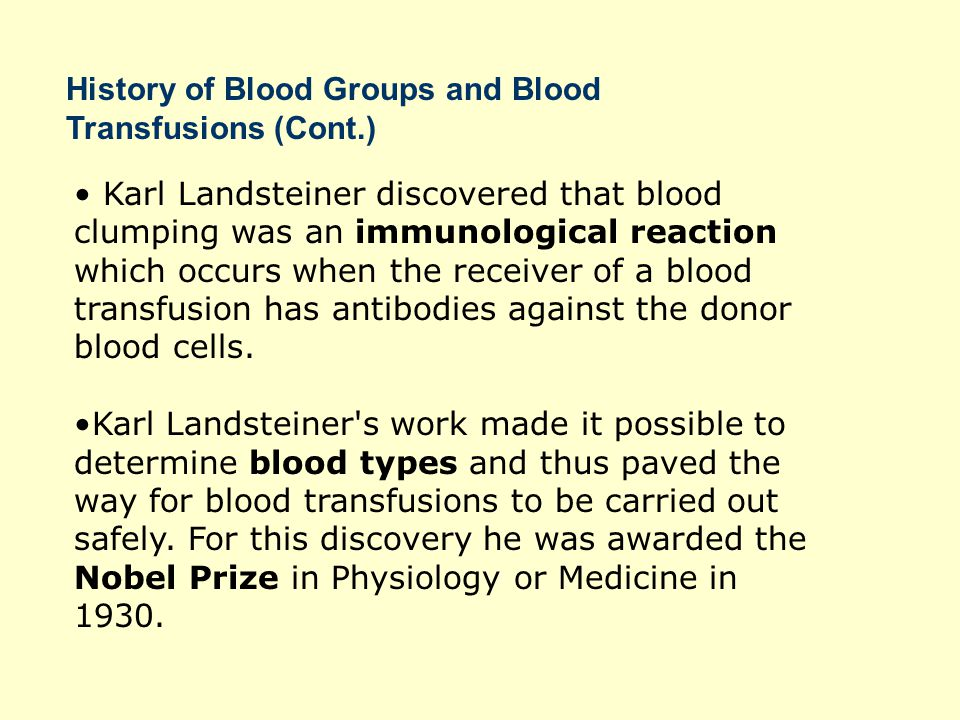 Of What is Blood Made.An adult human has about 4–6 liters of blood circulating in the body.
