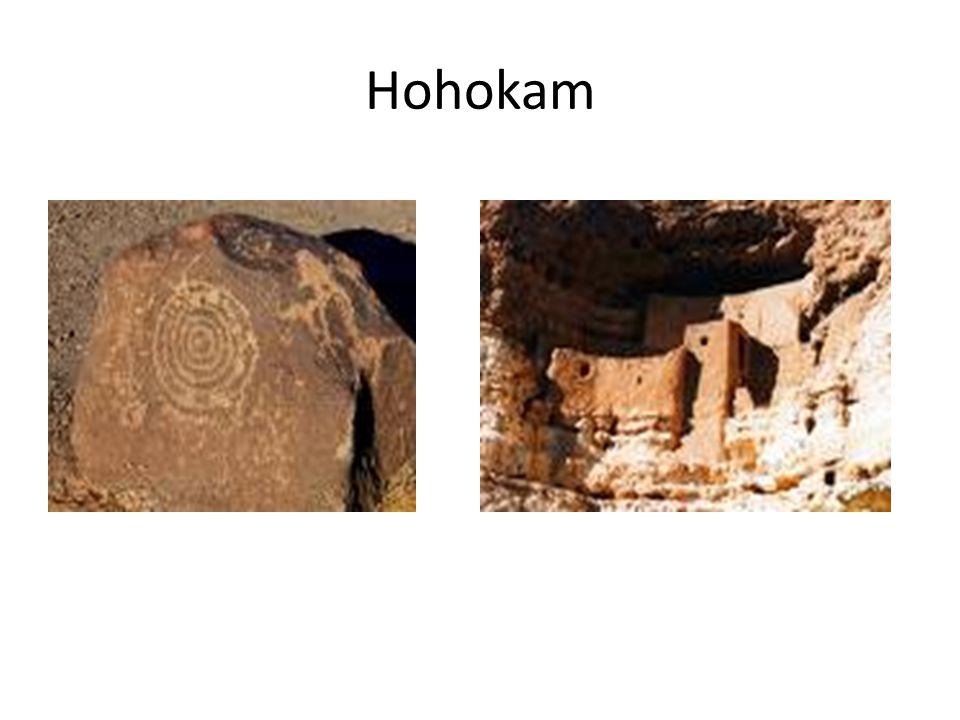 Hohokam
