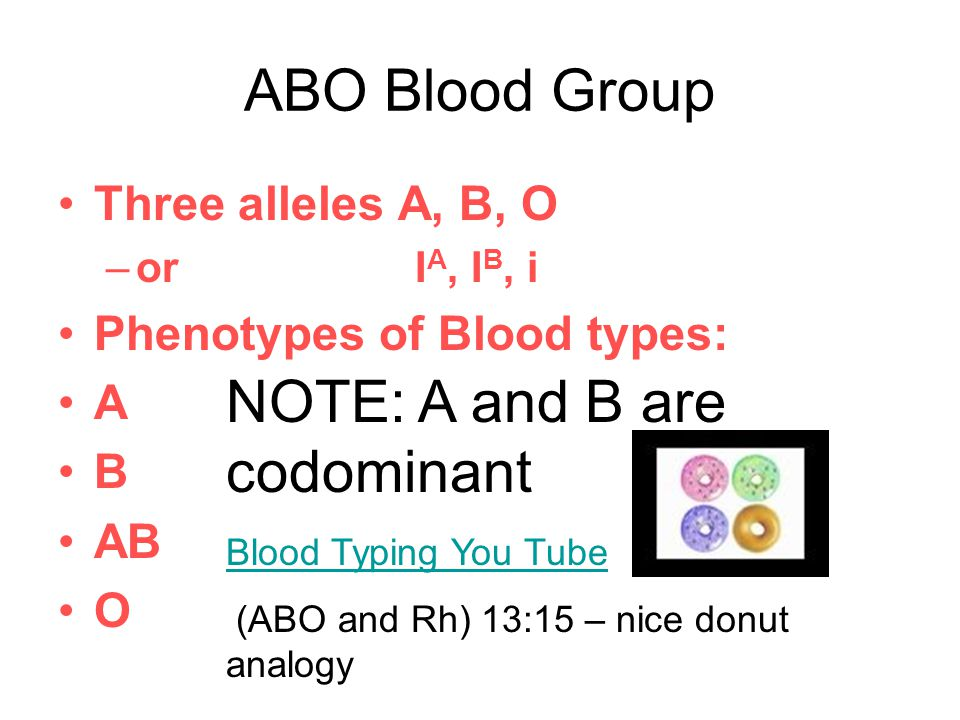 Antigens on RBC antibodies antigens