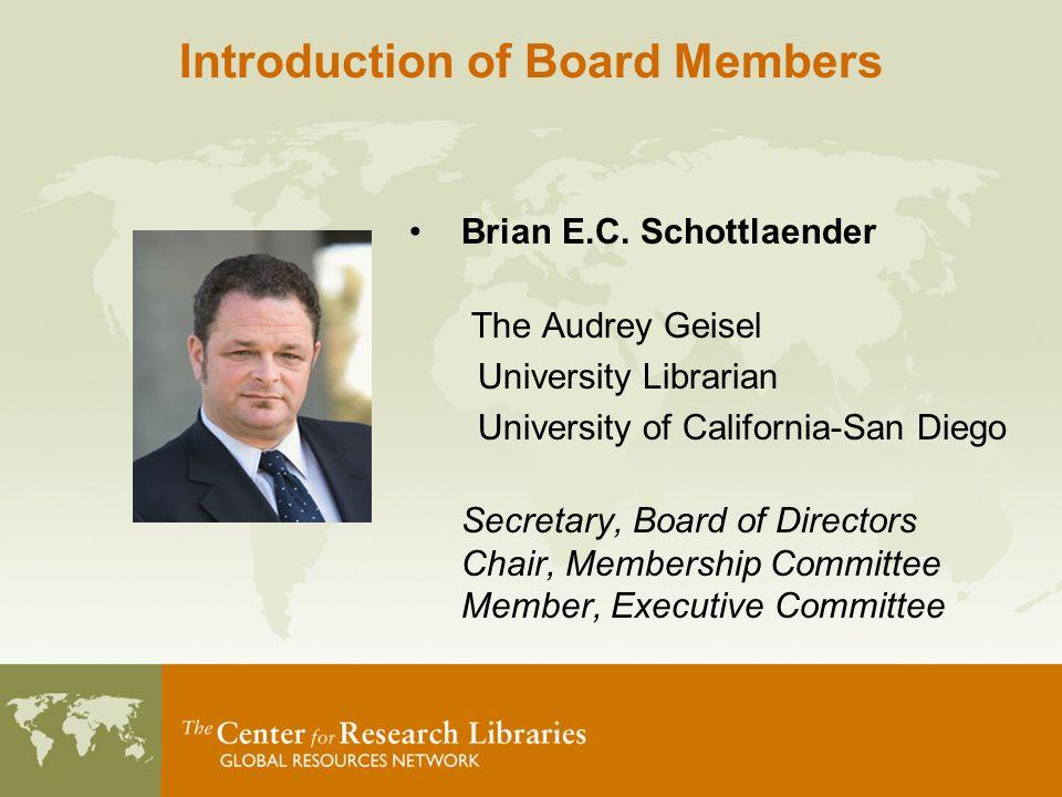 Brian E.C.