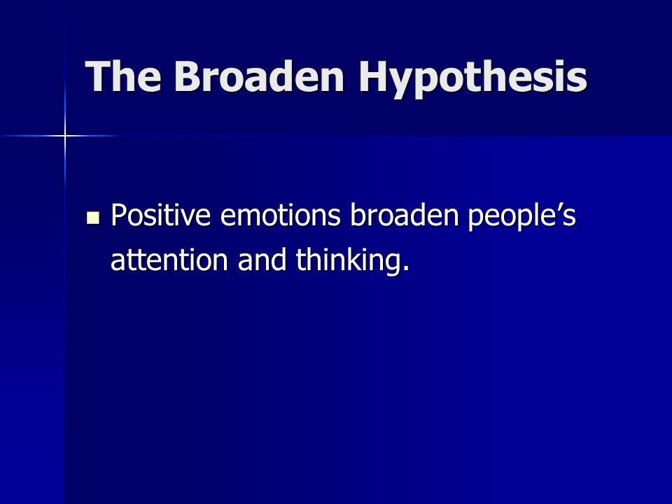 Dynamics of Losada's Business Teams Inquiry / Advocacy Emotional Space Fredrickson & Losada (2005).