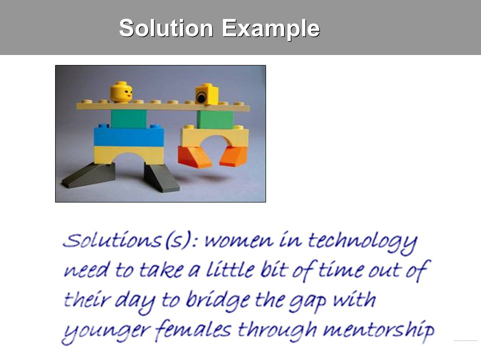17 Solution Example