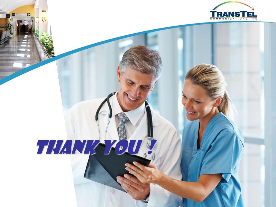 Additional Information TransTel Communications, Inc.