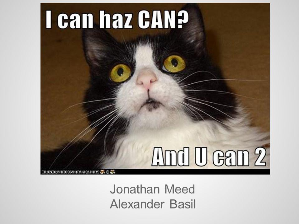 Jonathan Meed Alexander Basil