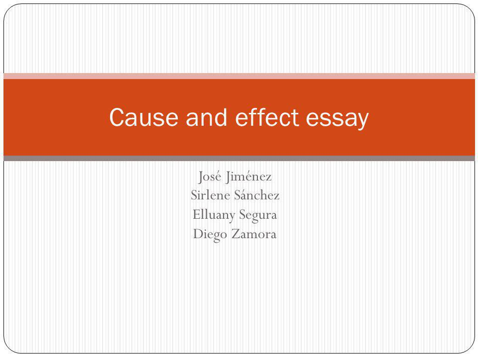 cause and effect essay effects of watching too much tv