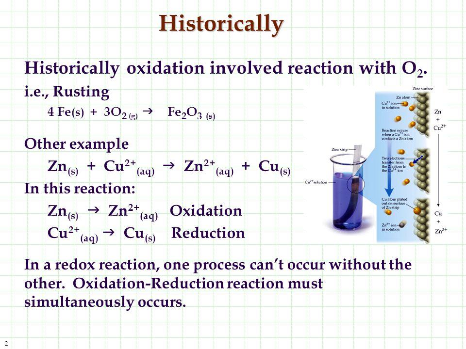 13 Other Voltaic Cell & Their Line Notation Zn (s)   Zn +2 (aq)   H + (aq), H 2 (g,1atm)  Pt C (s)   I - (aq), I 2 (g,1atm)    MnO 4 - (aq), Mn +2 (aq)   C (s) Cr (s)   Cr +3 (aq)   Ag + (aq)   Ag (s) Oxidation half-reaction Zn (s)  Zn +2 (aq) + 2e - Oxidation half-reaction 2I- (aq)  I 2 (s) + 2e - Oxidation half-reaction Cr (s)  Cr +3 (aq) + 3e - Reduction half-reaction Ag + (aq) + e -  Ag (s) Reduction half-reaction MnO 4 - (aq) + 8H + (aq) + 5e -  Mn 2+ (aq) +4H 2 O (l)