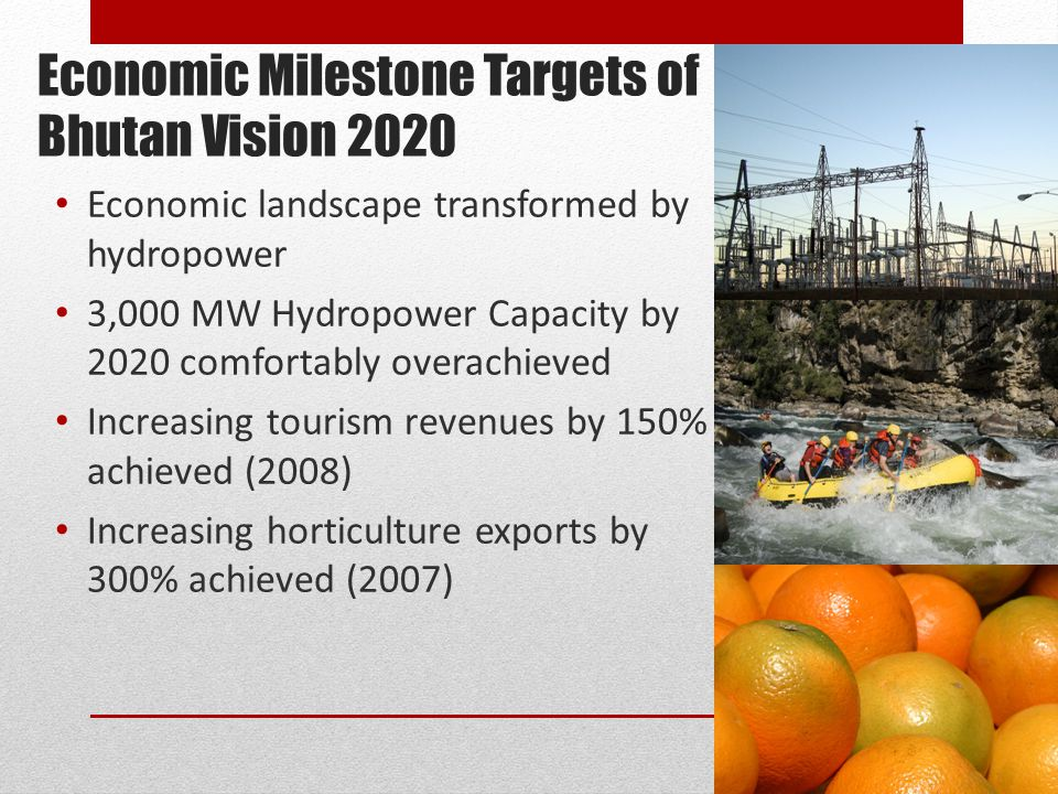 9% Growth up to 2020 16.6 annual revenue growth to 2020 Macroeconomic Perspective up to 2020