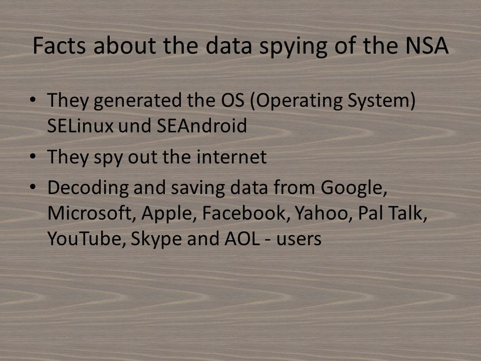 Facts about the data spying of the NSA Constructor of the Utah Data Center in Camp Williams in the south of Washington D.C.