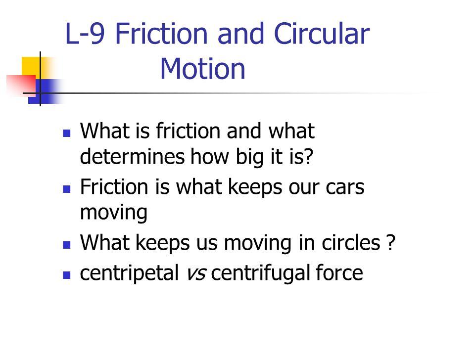 Centripetal acceleration toward the center of the circle