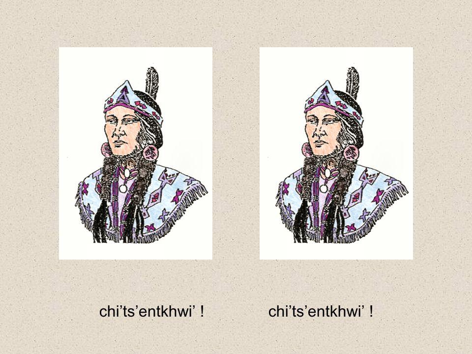 emee'liche' khwe nune' ?