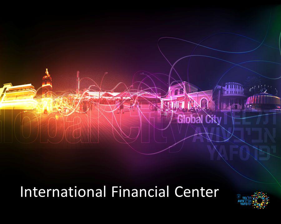 International Financial Center