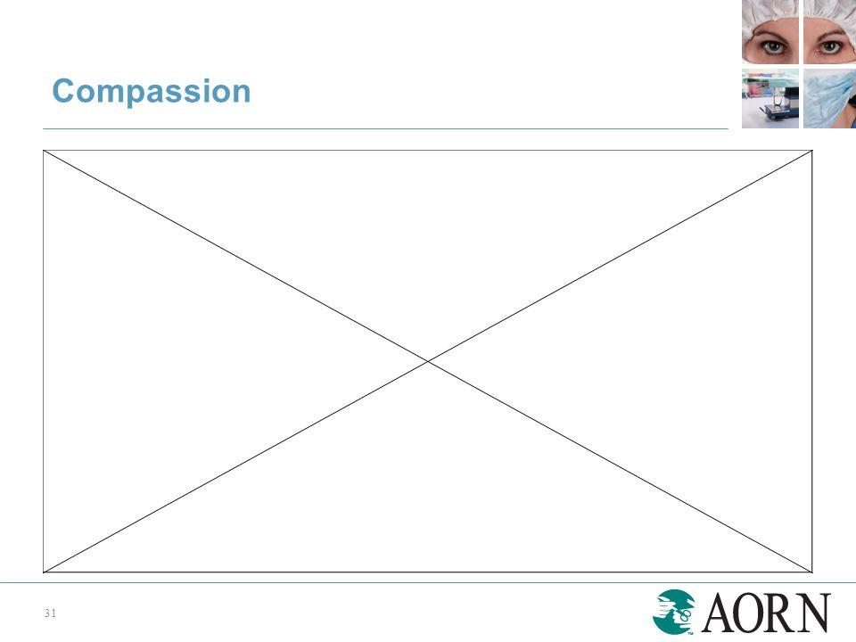 Compassion 31