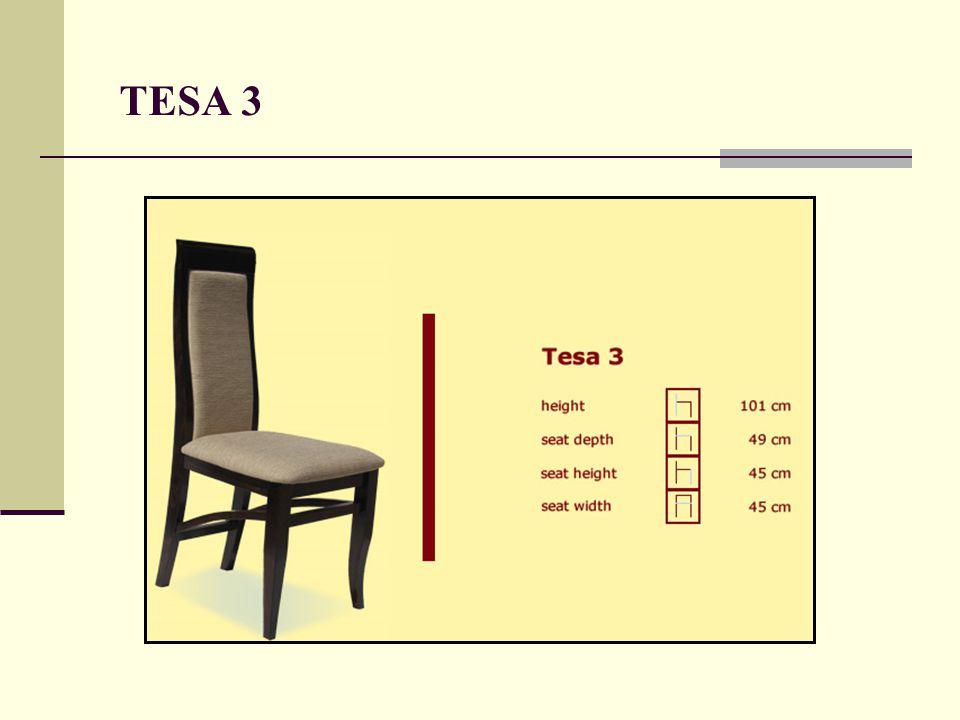 TESA 3