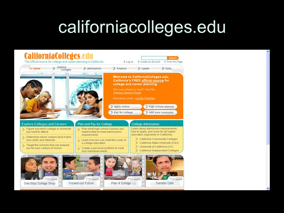 californiacolleges.edu