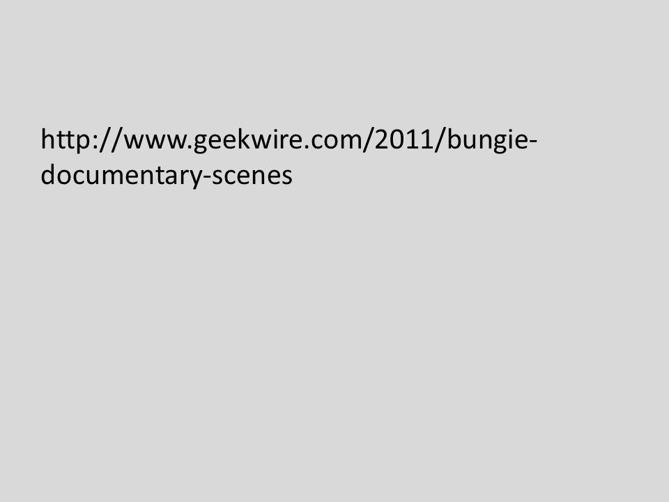http://www.geekwire.com/2011/bungie- documentary-scenes