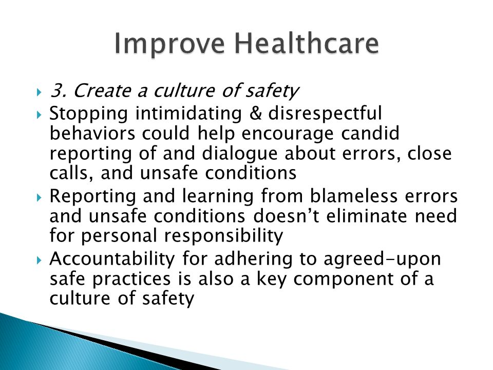  Revisions address the following:  Leadership use of data and measures to identify, mitigate, and manage issues affecting patient flow throughout the hospital (effective January 2014)  Management of the Emergency Department throughput as a system-wide issue  Safety for boarded patients  Leadership communication with behavioral health providers and authorities to enhance coordination of care