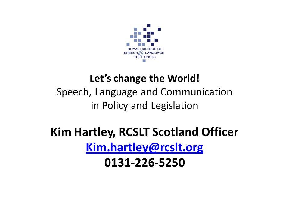 Speech, Language and Communication Development – why does it matter?