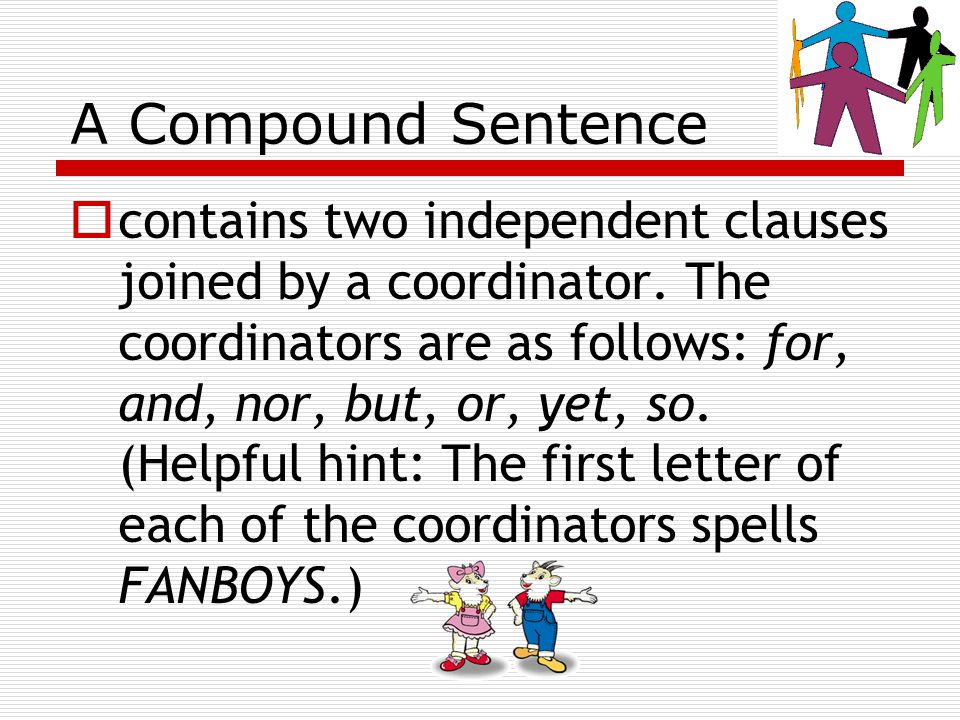 Combining Sentences  Sentences have to be combined to avoid the boredom that would happen if all sentences were the same length.