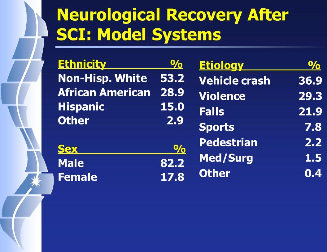Neurologic Impairment Group