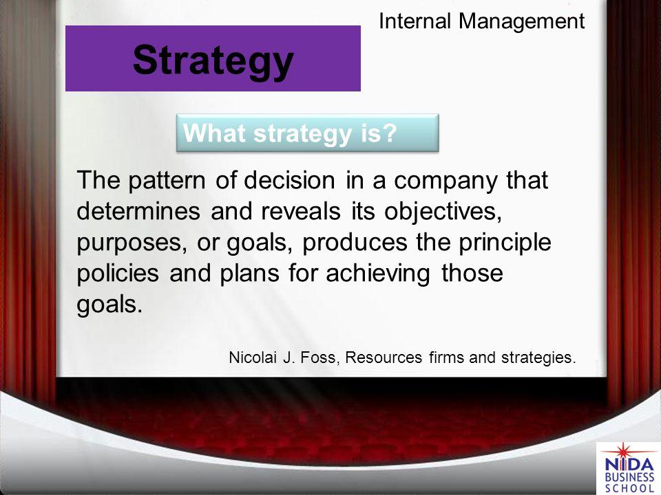 Empowerment Internal Management Meg Whitman eBay CEO Meg Whitman eBay CEO John W.
