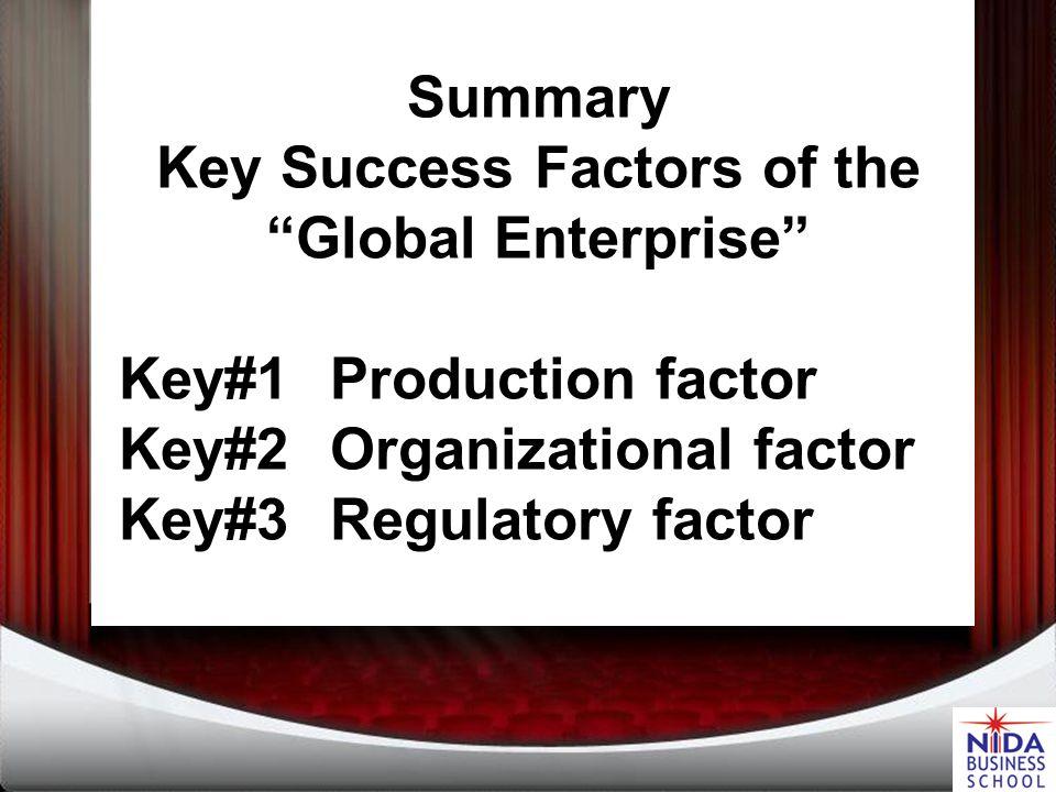 ษ Host countries regulations Investing in regulatory Host legal infrastructures