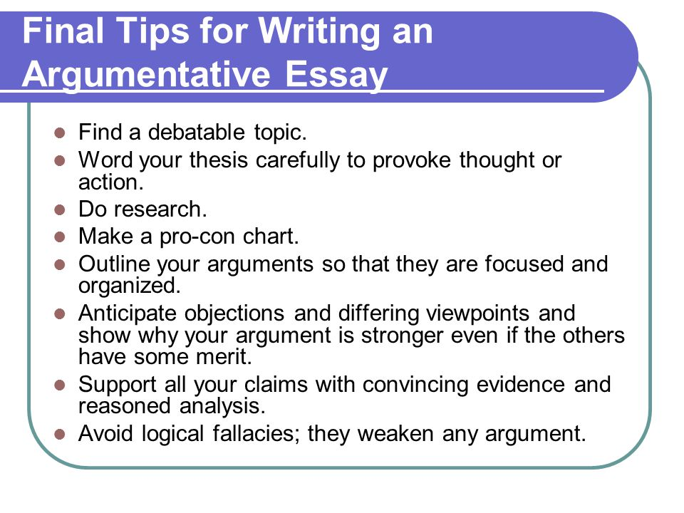 debatable topics for essays