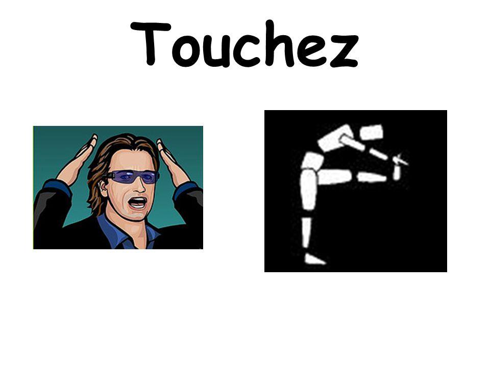 Touchez