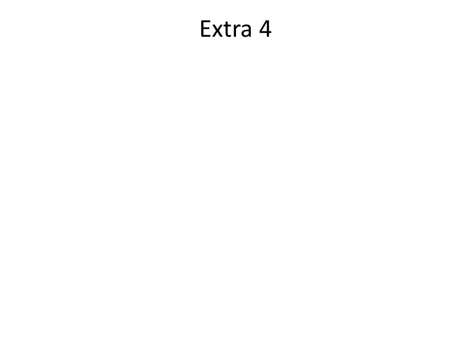Extra 4