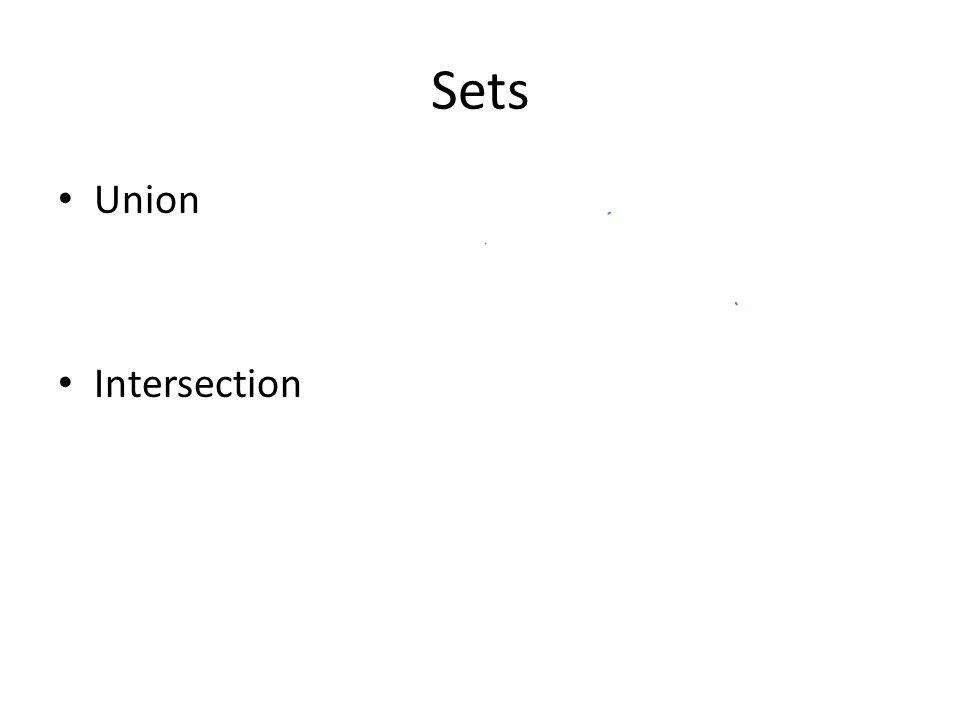Logical Equivalences De Morgan's Law – Propositions – Sets