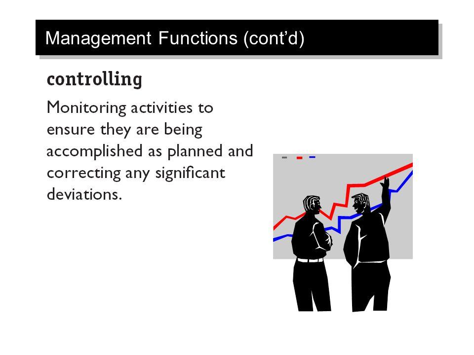 E X H I B I T 1-1a Mintzberg's Managerial Roles