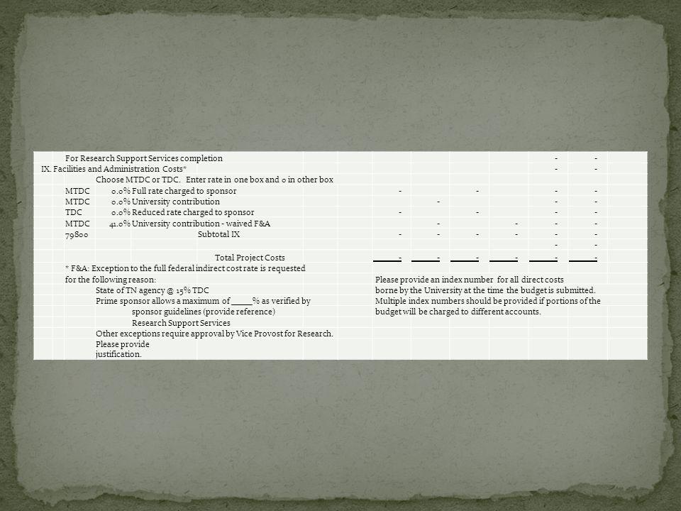 "III.Travel - Domestic or International (select) - - 73000Subtotal III - - - - - - - - IV.Supplies < $5000 - - 74500Supplies Prepare ""Unlike Circumstan"