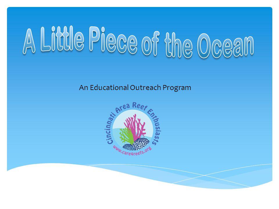An Educational Outreach Program
