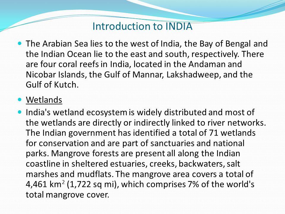 Govt.of India policy on marine debris The Govt.