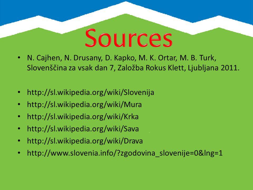 STUDENTS: Laura Furman, 9 th class Kristjan Furman, 9th class Kristjan Krušič, 9 th class Nejc Butolen, 6th class Matjaž Butolen, 6 class TEACHER MENTOR: Mrs.