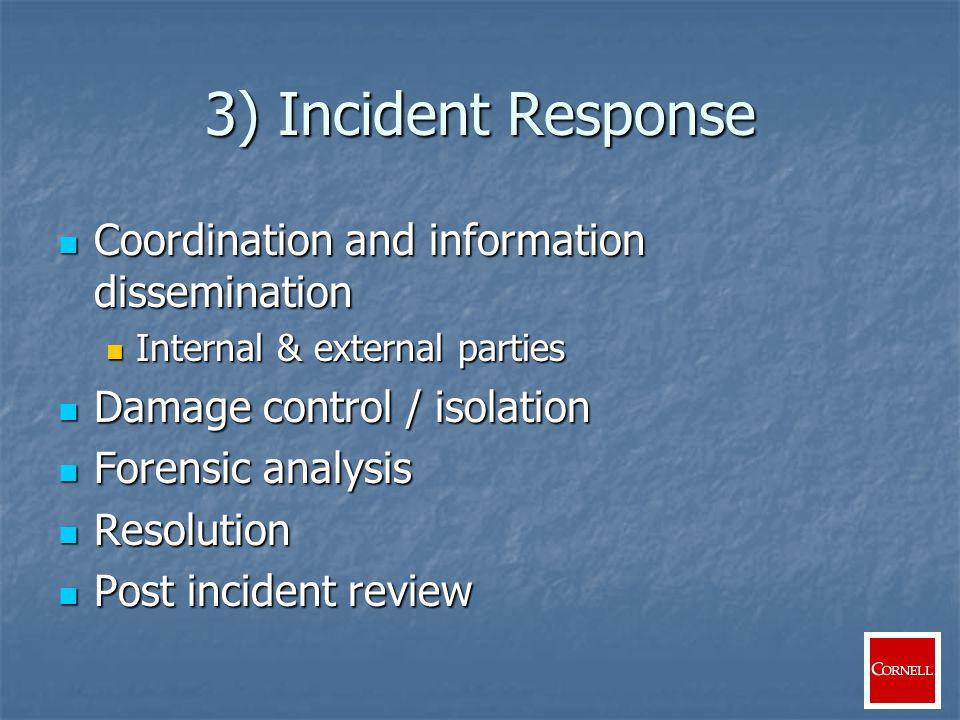 Incident Response Backline Support Backline Support NOC NOC Help Desk Help Desk NUBB NUBB
