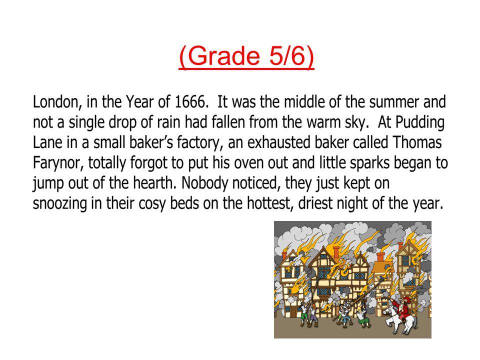 (Grade 5/6)