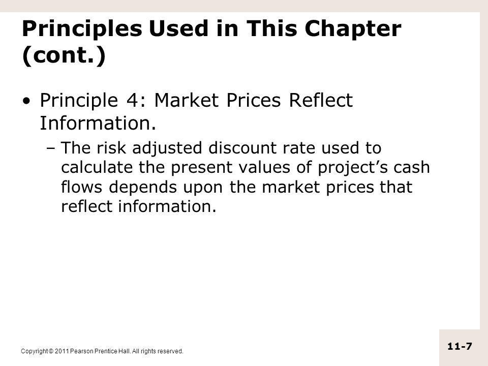 Copyright © 2011 Pearson Prentice Hall.All rights reserved.