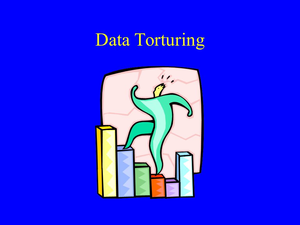 Data Torturing