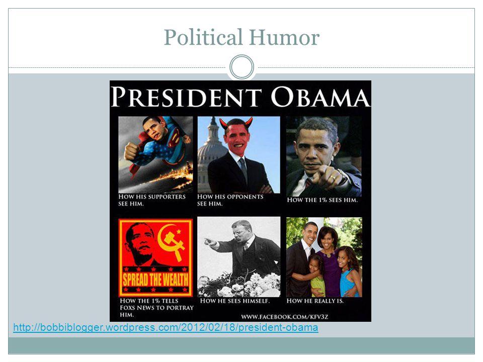 Political Humor http://bobbiblogger.wordpress.com/2012/02/18/president-obama