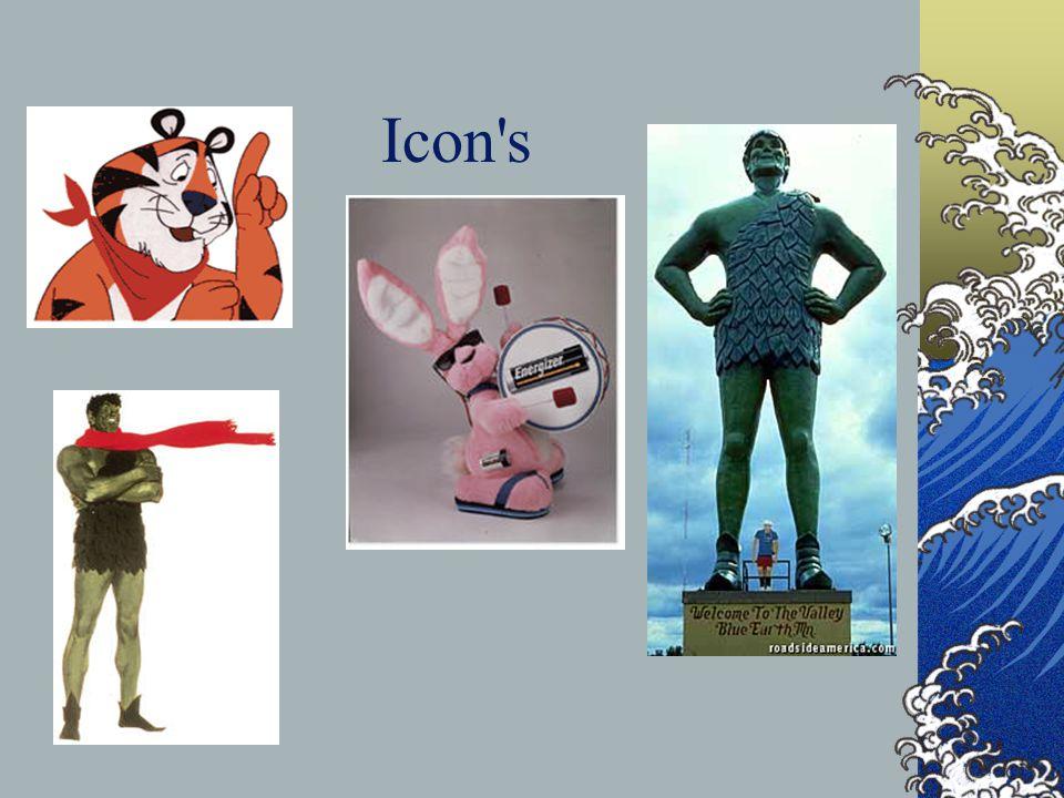 Icon s